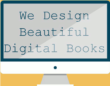 mobile we design digital books